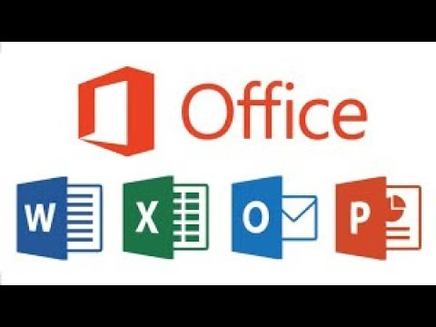 How To Use Microsoft Office (Free) Even After Subscription/Trial Expires 2020 No Download