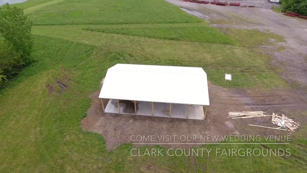 Wedding Venue At Fairgrounds Lake