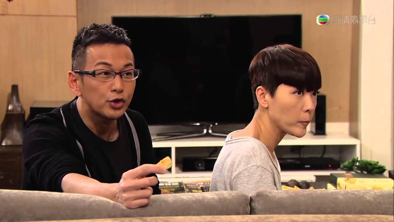 愛‧回家 - 第 379 集預告 (TVB) - YouTube