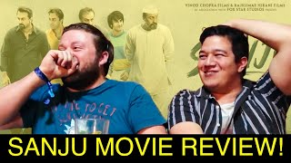 "SANJU Movie Review! ""SPOILERS*"