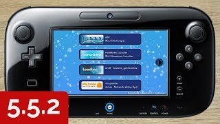 How to Homebrew Your Wii U 5.5.2