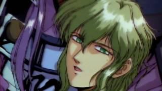 Genji OVA 01