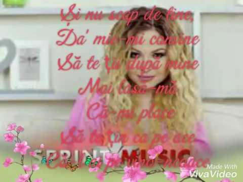 Alessia-vino-ncoace lyrics