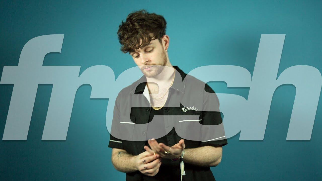Tom Grennan -\' Barbed Wire\' I Box Fresh Stage - YouTube
