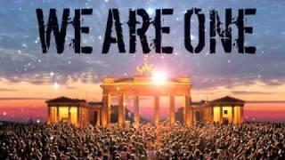 Paul van Dyk ft. Johnny McDaid - We Are One