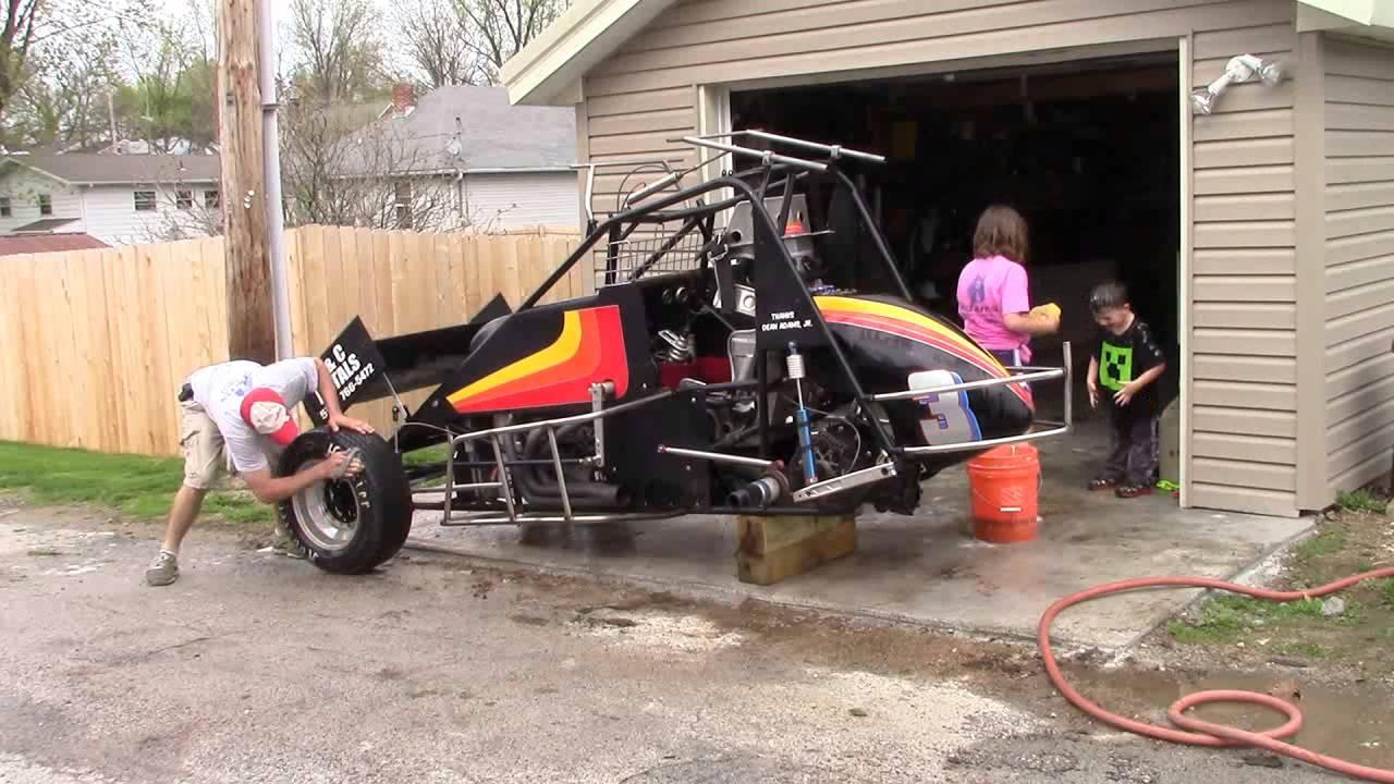 Adams Family Car Wash