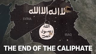 What to Watch for After ISIS's Territorial Defeat