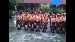 PramukaIndonesia - YEL YEL PALING LUCU