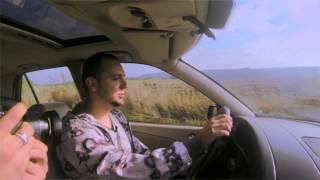 Тест-драйв Saab 9-5 (O.G.Drive)