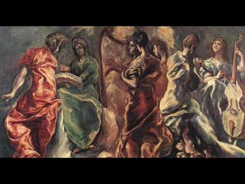 El Greco 埃爾·格雷考(Spanish, 1541–1614)