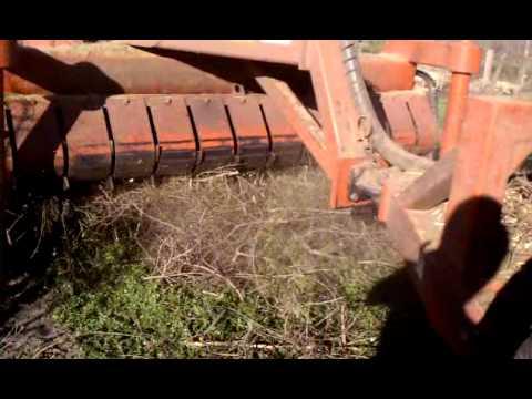 Download REARS Brush Shredding