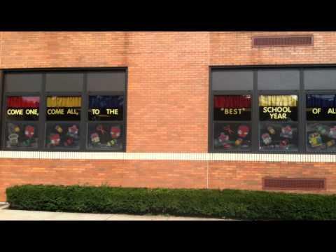 Duquesne Elementary School