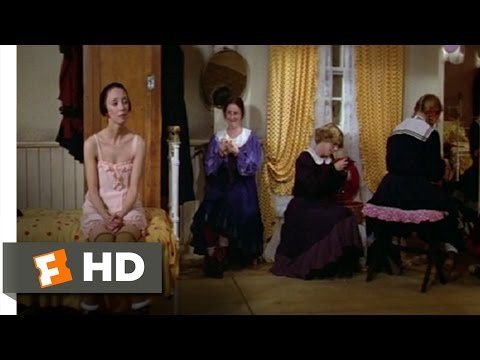Popeye (1/8) Movie CLIP - He's Large (1980) HD Mp3