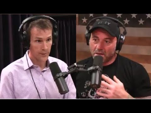 - How Big Pharma Deceives you and Keeps you Unhealthy for Profit! -  From JRE/#1037 W/Chris Kresser
