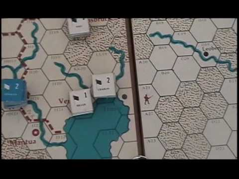 War and Peace Strategy Part 1