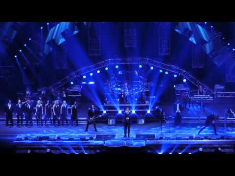 Trans-Siberian Orchestra - The Lost Christmas Live In Boston, MA (December 23rd, 2012) TD Garden