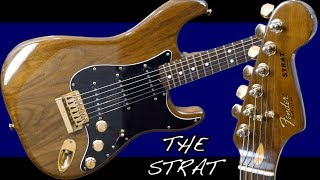 """Fender Lost Money Making These? 