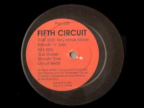Sexy Movie Maker - Fifth Circuit - original