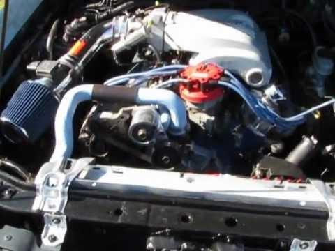 87 Mustang Gt 302 F303 cam