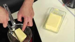 видео Кулинарный сайт Шате