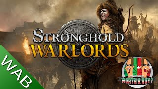 Stronghold Warlords Review - Is it Worthabuy? (Video Game Video Review)