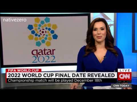 Fifa World Cup 2022, Qatar