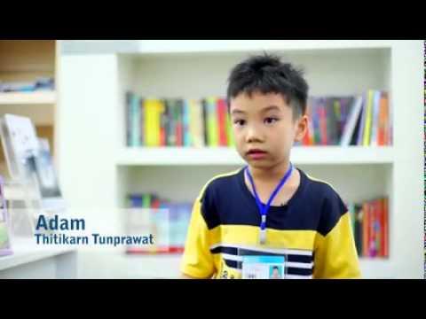 Thai Bloggen Norway: Adam Bradshaw - …