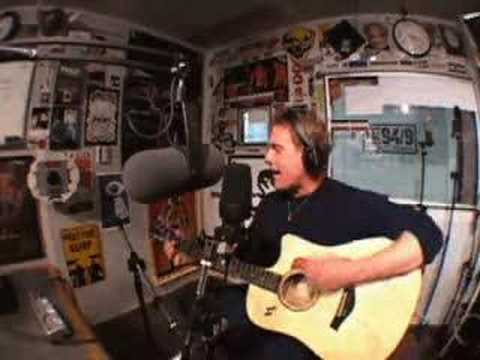 dave wakeling save it for later acoustic