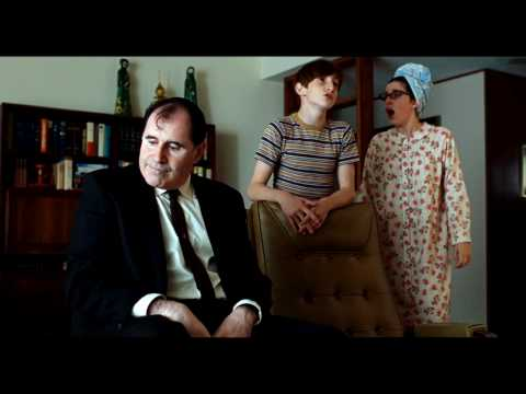 A Serious Man - Behind the Scenes Featurette