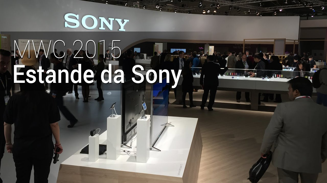 Hands On With The Sony Xperia Link At MWC 2015 | Androidheadlines.com