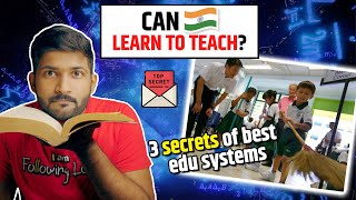 NEW EDUCATION POLICY 2020 - What India can learn from top education systems? | Abhi and Niyu