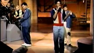 Digable Planets - Where I'm From [2-17-93]