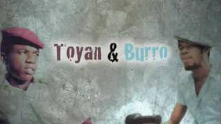 Toyan vs Burro Banton (Solomon/Stumbling Block)