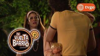¿Sofía descubrirá la infidelidad de Alex? - De vuelta al barrio avance Miércoles 10/05/2017