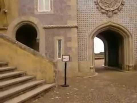 シントラのペーナ宮殿