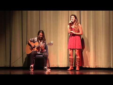 Mission Bay High School Talent Show