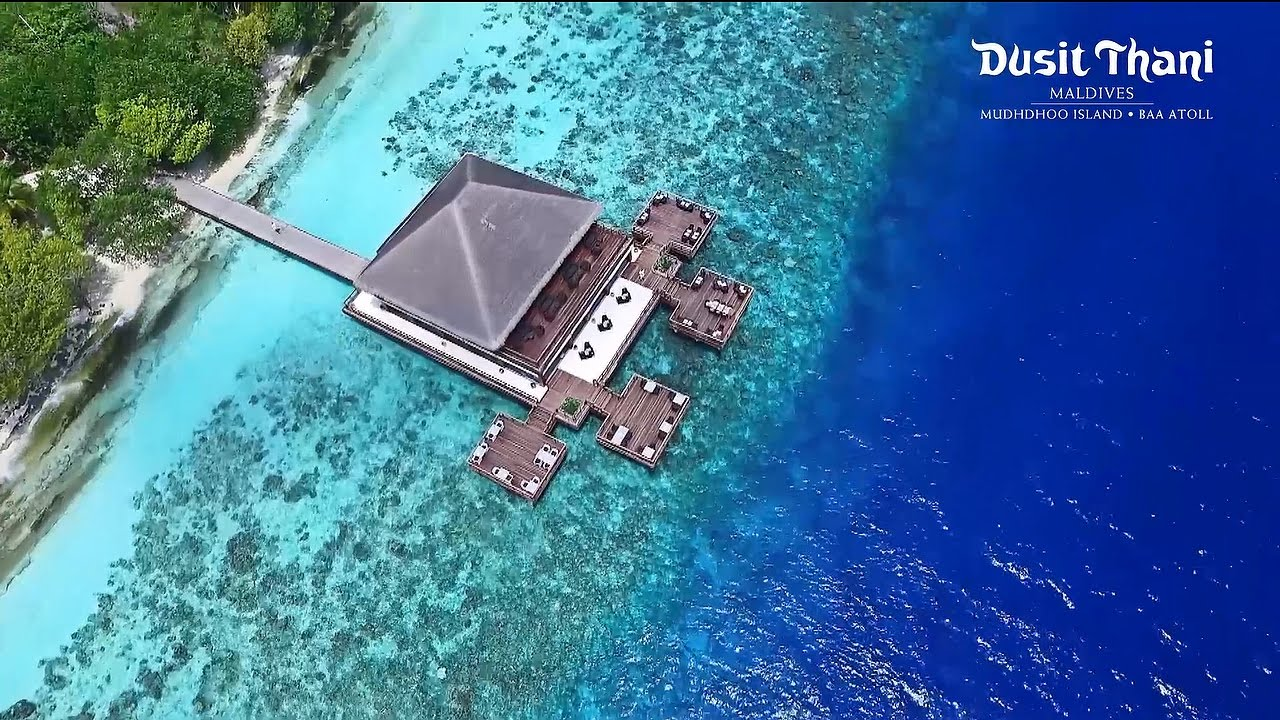 Maldives Dusit Thani Maldives Up To 50 Discount