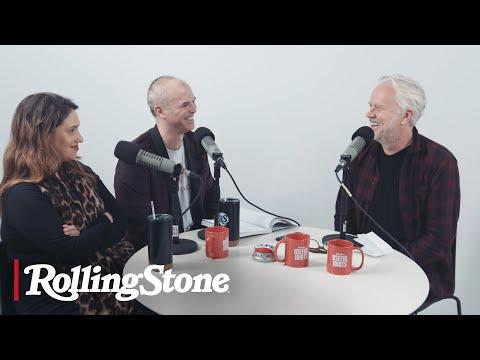 Tim Robbins on Art, Activism, and Bernie, Plus Coronavirus in the Media   Useful Idiots