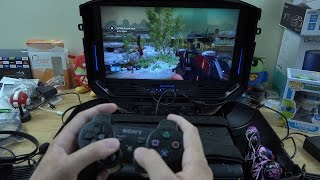 GAEMS Vanguard Personal Gaming Environment for PS4, XBOX ONE, PS3, Xbox 360