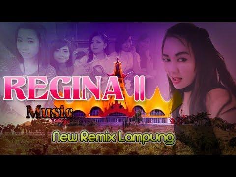 Regina Music Remix Lampung Paling Enak Dari Yang Lain Full HD