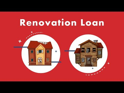 What is a Renovation Loan
