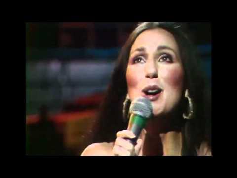 Gregg Allman & Cher - Move Me 1977
