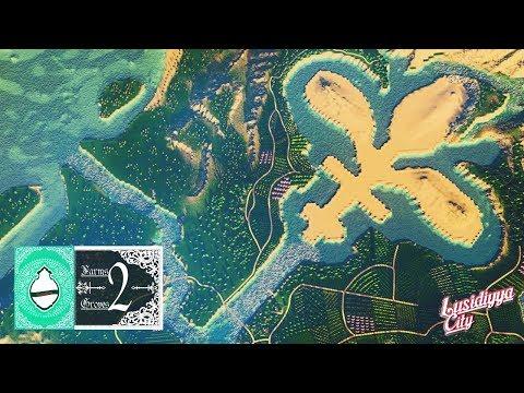 Lusidiyya #2 - Farms & Groves - Map Creation