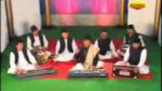 Muhammad Ke Shaher Mein by Aslam Sabri   Full Length High Quality !!!   YouTube h263