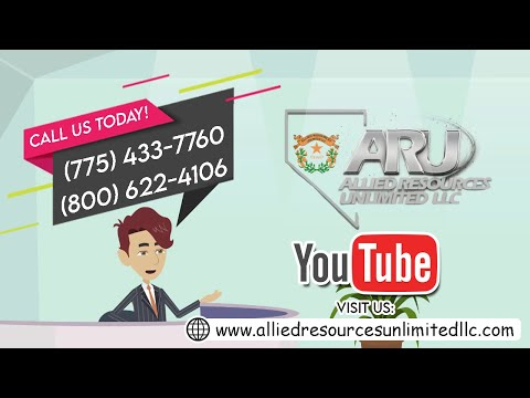 ALLIED RESOURCES UNLIMITED LLC