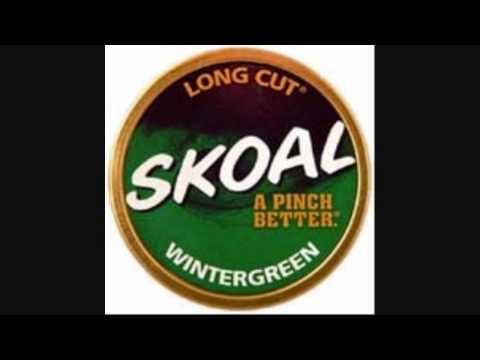The Skoal Dip Song - Cledus T Judd