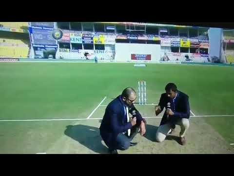 Russel Arnold speaking Tamil Language - Former SriLanka Cricketer