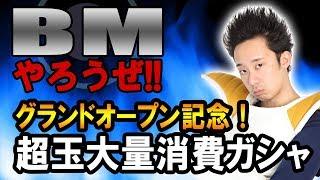 ベジータ&ラディッツがBM(ブッチギリマッチ)に挑戦! 久しぶりの今...