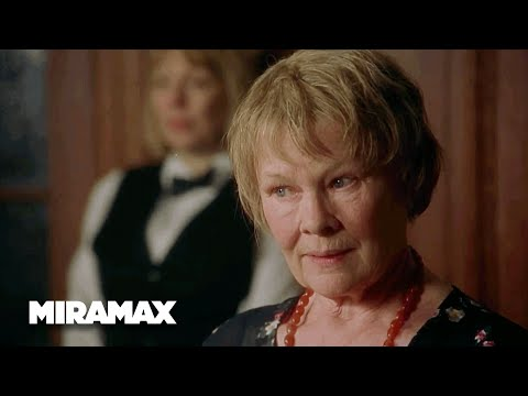 Iris | 'The Importance of Education' (HD) - Judi Dench, Jim Broadbent | MIRAMAX
