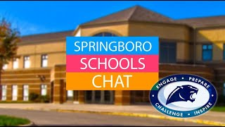 Spingboro Schools Chat: School Couselors